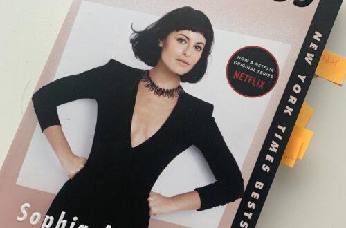 Sophia Amoruso raamat